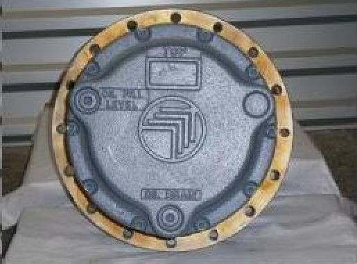 VOLVO EC 210 bortovoy v sbore engrenagem de redução para VOLVO escavadora