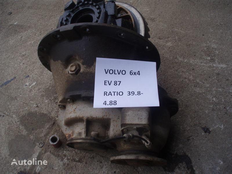 Volvo EV87 engrenagem de redução para VOLVO FM camião