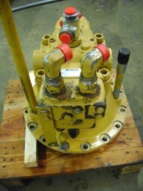 CATERPILLAR Swing Motor engrenagem rotativa para CATERPILLAR 320 B escavadora