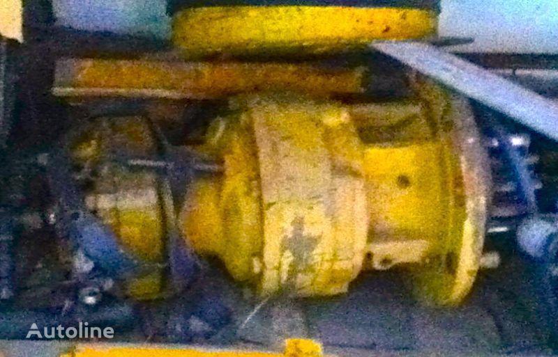 JCB v sbore s gidromotorom engrenagem rotativa para JCB 130-150 escavadora