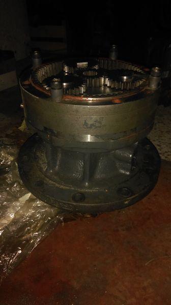 JCB 130 -160 engrenagem rotativa para JCB 130-160 escavadora