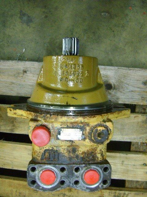 engrenagem rotativa para LIEBHERR 942  escavadora