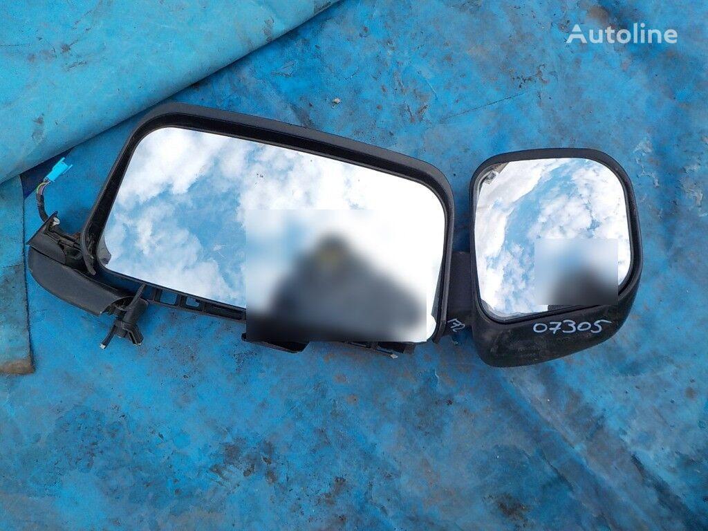 zadnego vida LH Scania espelho para camião