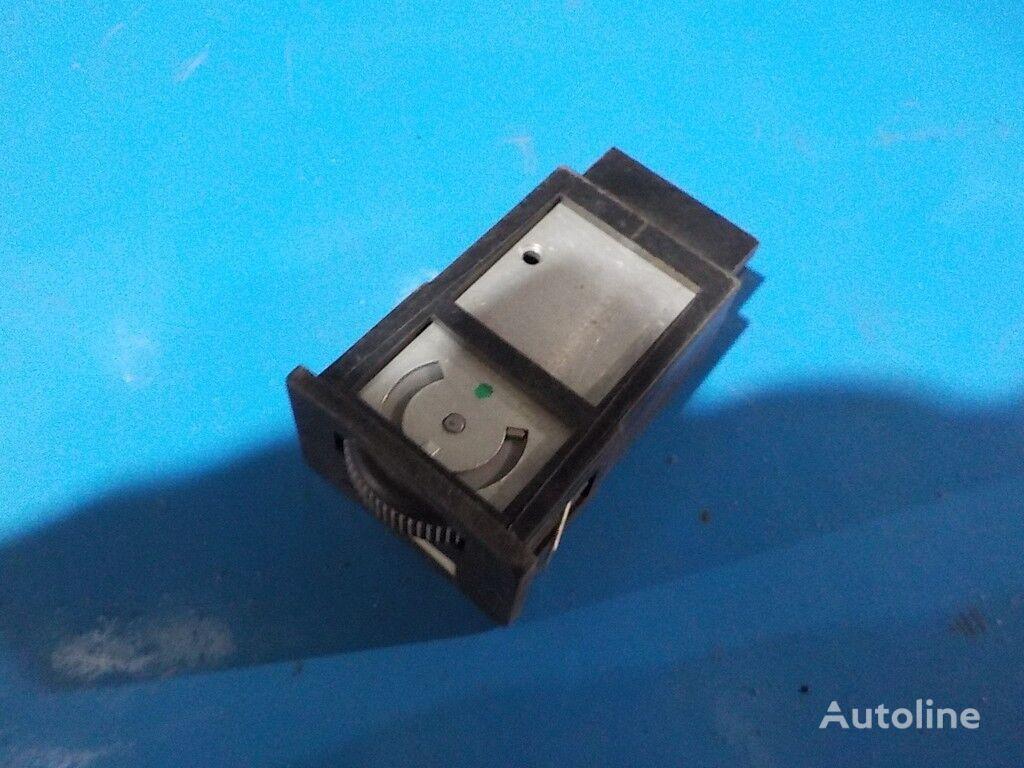 Resiver vozdushnyy Volvo filtro de ar para camião