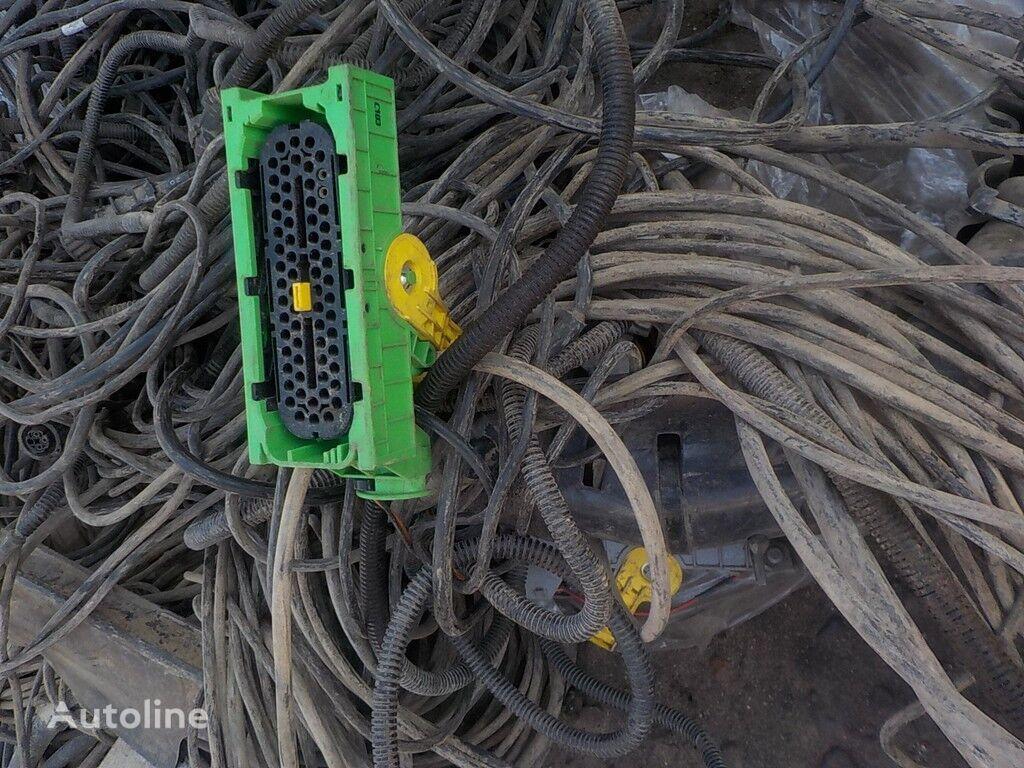 Iveco Zhgut elektroprovodki ramy (zadnyaya) fios eléctricos para camião