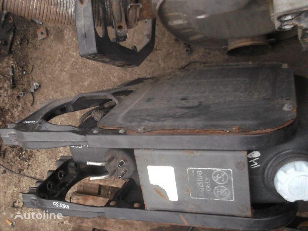 mocheviny Volvo fixadores para camião