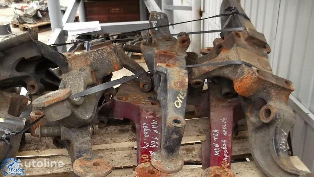 Kronshteyn pnevmobalonov fixadores para camião