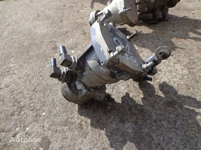 Knorr-Bremse grua para DAF XF camião tractor