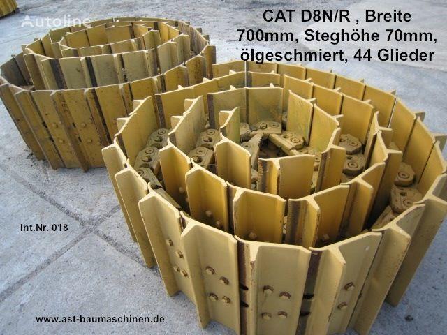 Caterpillar Kette mit Bodenplatten, used lagartas para CATERPILLAR D8N/R bulldozer