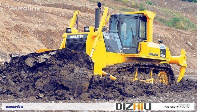 lagartas para KOMATSU bulldozer