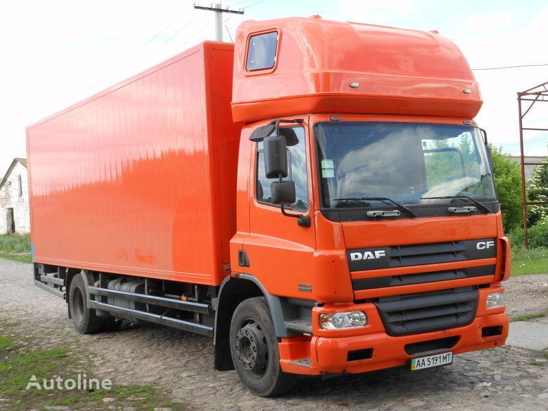 leito para DAF CF camião novo