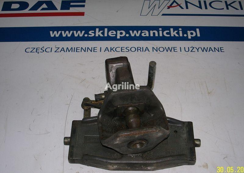 Zaczep automatyczny, Coupling system CRAMER KU 2000 / 335B Same,Fendt,Renault,Ursus,joh mecanismo de engate para trator