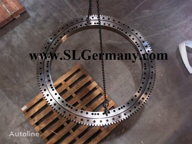 bearing, turntable mecanismo de translação para LIEBHERR LTM 1160 grua móvel novo