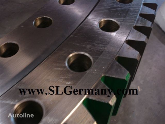 bearing, turntable mecanismo de translação para LIEBHERR LTM 1200, LTM 1300, LTM 1500 grua móvel novo