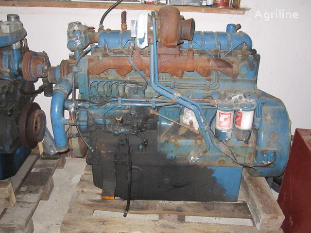 Valmet 612 DS motor para ceifeira-debulhadora