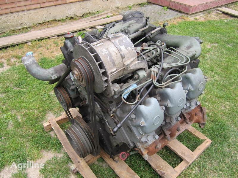 Mercedes Benz OM-421 Mersedes-Benz motor para outro equipamento agrícola
