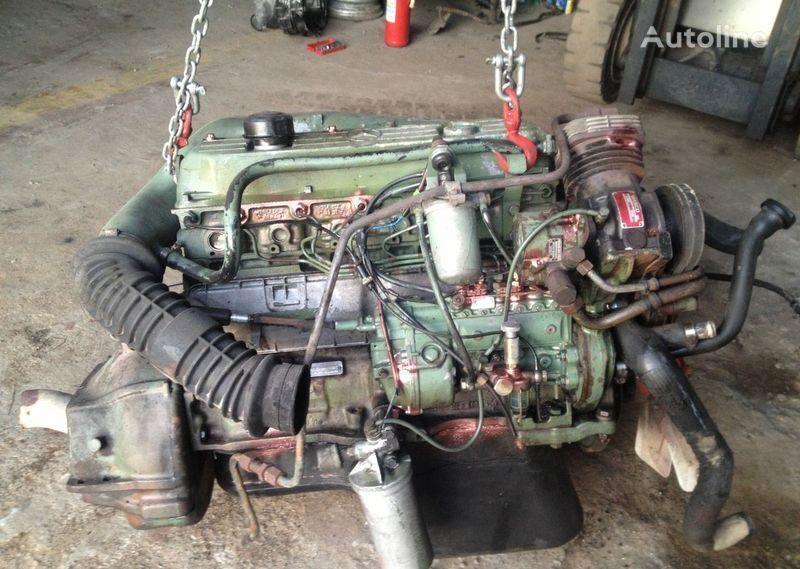 Mercedes Benz OM 366 motor para camião