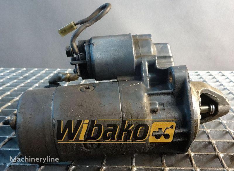 Starter Bosch 0001218176 motor de arranque para 0001218176 outros equipamentos de construção