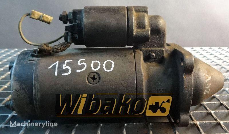 Starter Bosch 0001368070 motor de arranque para 0001368070 outros equipamentos de construção