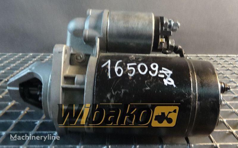 Starter Bosch 0001369014 motor de arranque para 0001369014 outros equipamentos de construção