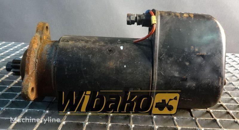 Starter 110210 motor de arranque para 110210 outros equipamentos de construção