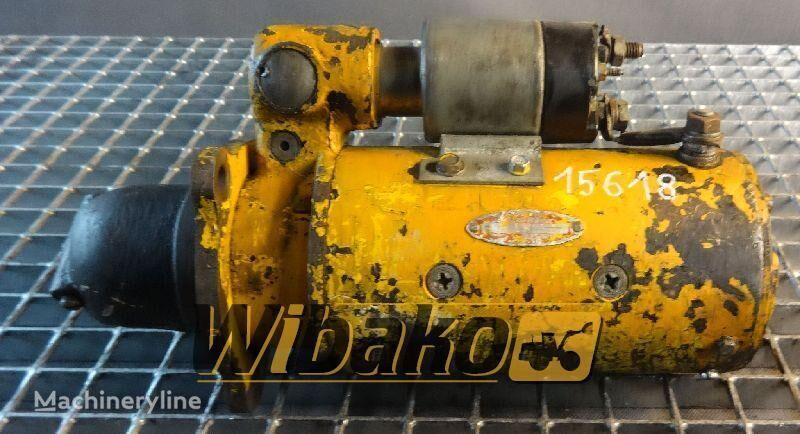 Starter Delco Remy 1113634 motor de arranque para 1113634 outros equipamentos de construção