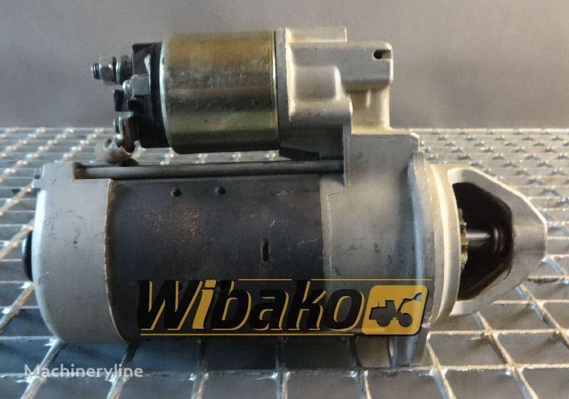Starter Bosch 6033ACO074 motor de arranque para 6033ACO074 escavadora
