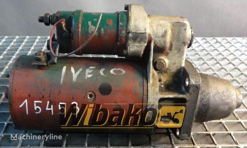 Starter Valeo D13HP605 motor de arranque para D13HP605 outros equipamentos de construção