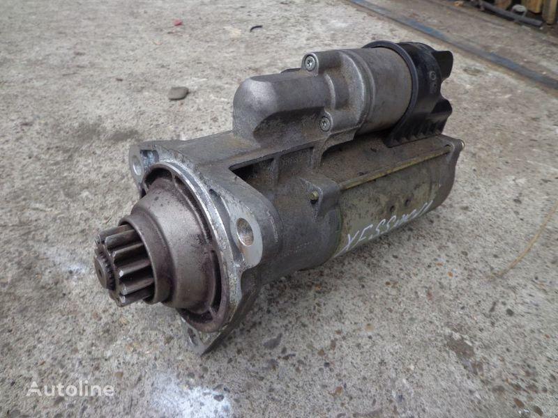 motor de arranque para DAF XF camião tractor