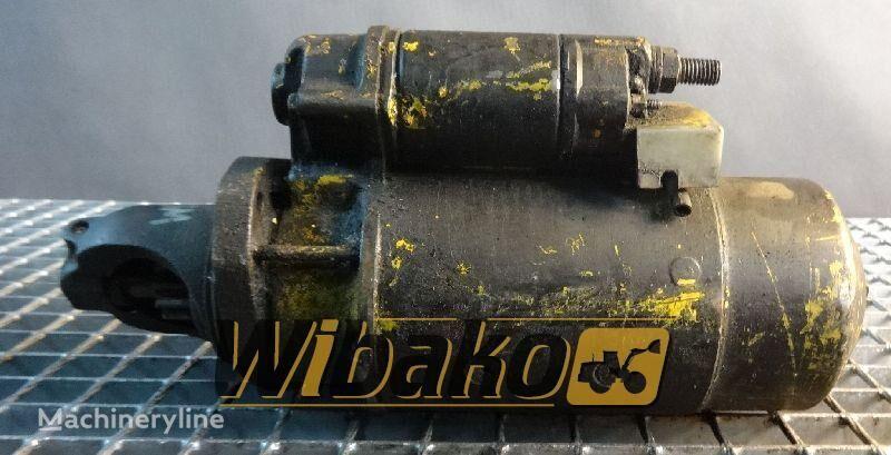 Starter John Deere 028000-525 motor de arranque para JOHN DEERE 028000-525 escavadora