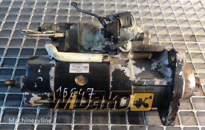 Starter Renault M009T80071RR motor de arranque para M009T80071RR (501853716) outros equipamentos de construção