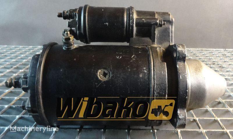 Starter Lucas M127/28 motor de arranque para M127/28 (27559A37) outros equipamentos de construção