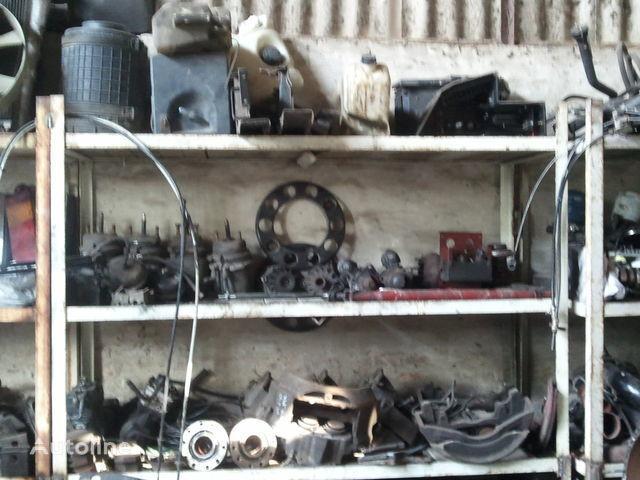 motor de arranque para RENAULT MAGNUM camião tractor