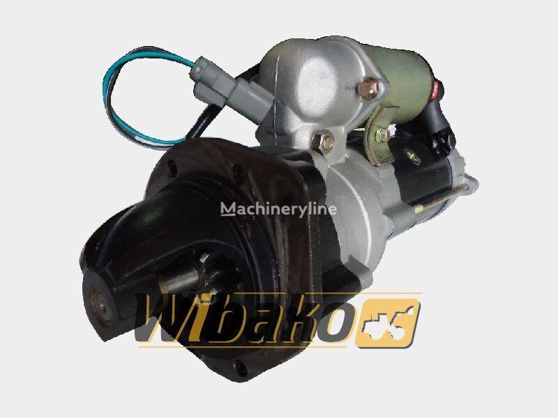 Starter Komatsu S6D95 motor de arranque para S6D95 (6008134422) outros equipamentos de construção