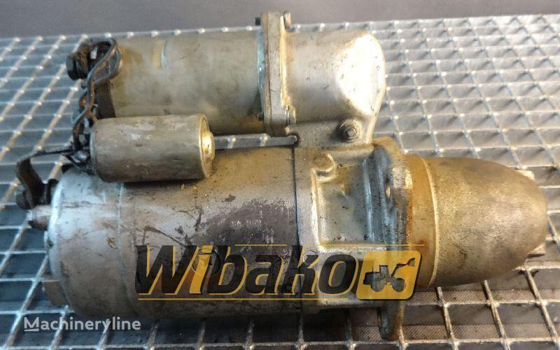 Starter Nikko SA969 motor de arranque para SA969 escavadora