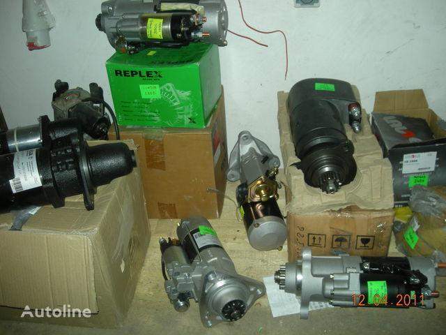 20430564 20430564VOLVO 20572417 85000746.7420397219. motor de arranque para VOLVO FH12 camião tractor novo
