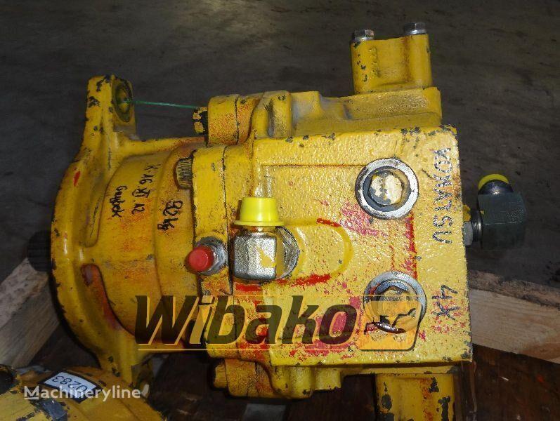 Hydraulic motor Komatsu 706-77-01170 motor hidráulico para 706-77-01170 outros equipamentos de construção