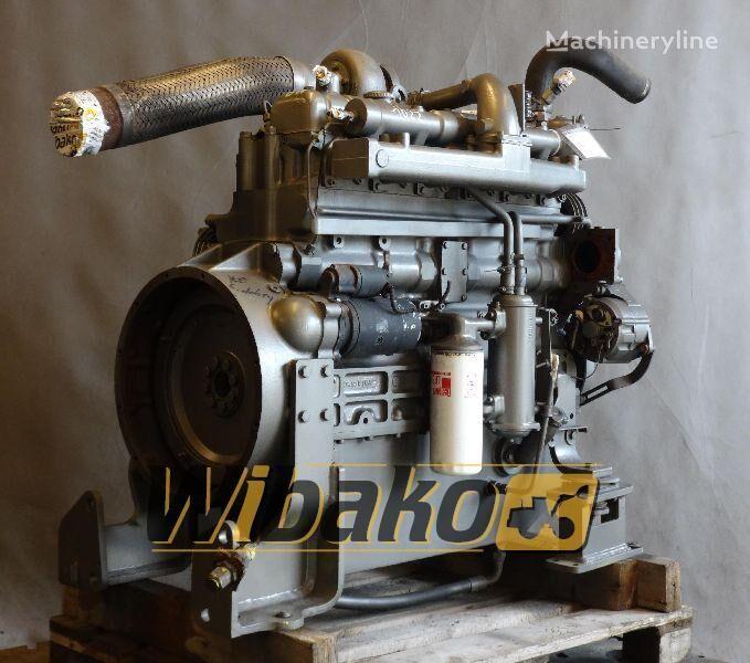 Engine Scania 6 CYL. (6CYL.) motor para 6 CYL outros equipamentos de construção