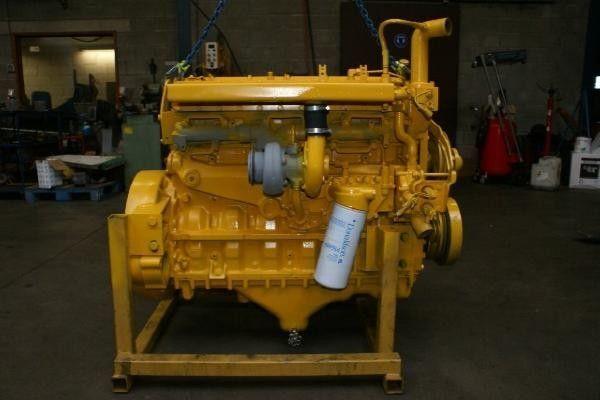 motor para CATERPILLAR 3116 escavadora