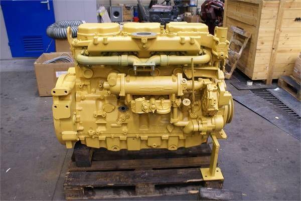 motor para CATERPILLAR 3126 outros equipamentos de construção