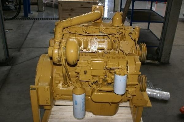 motor para CATERPILLAR 3204 carregadeira de rodas
