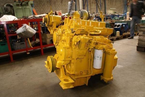 motor para CATERPILLAR 3304 DIT bulldozer