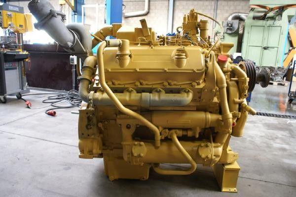 motor para CATERPILLAR 3408 carregadeira de rodas