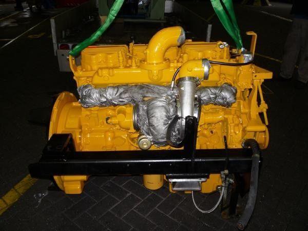 motor para CATERPILLAR C10 outros equipamentos de construção