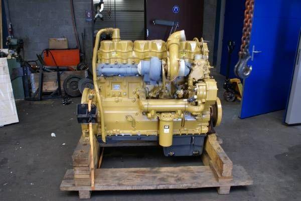 motor para CATERPILLAR C15 outros equipamentos de construção