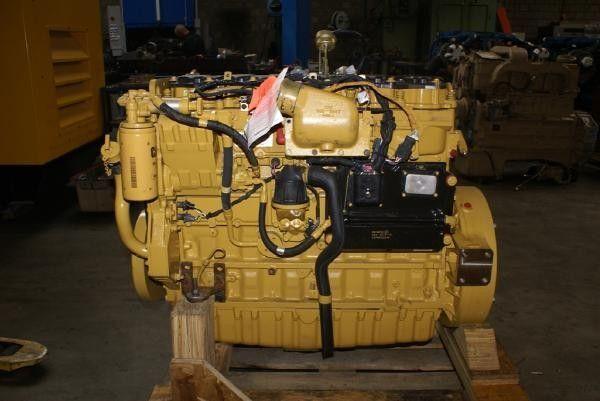 motor para CATERPILLAR C7 escavadora