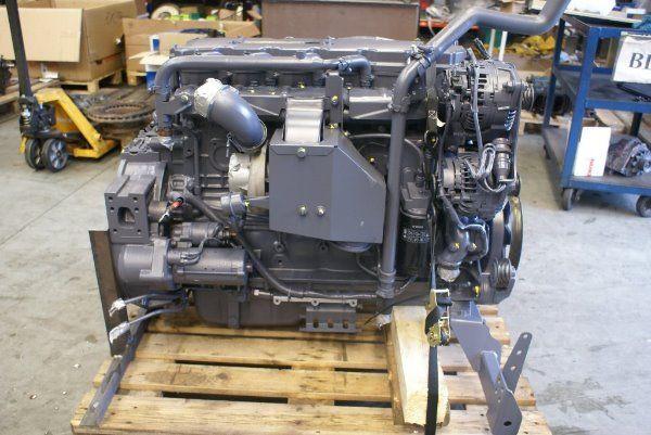 motor para CUMMINS QSB6.7 outros equipamentos de construção