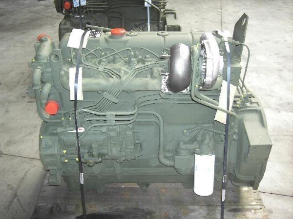 motor para DAF DNTD 620 outros equipamentos de construção