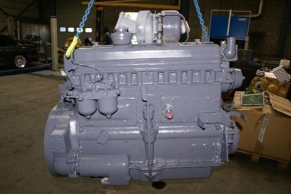 motor para DAF DS 575 camião
