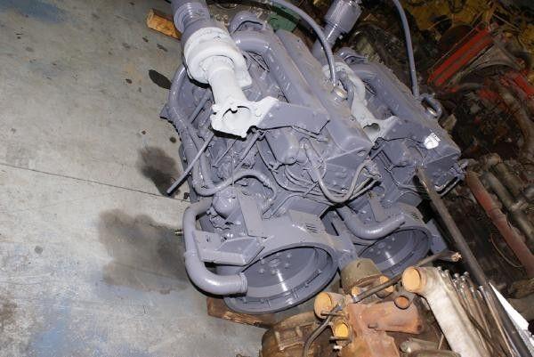 motor para DAF DT 615 outros equipamentos de construção